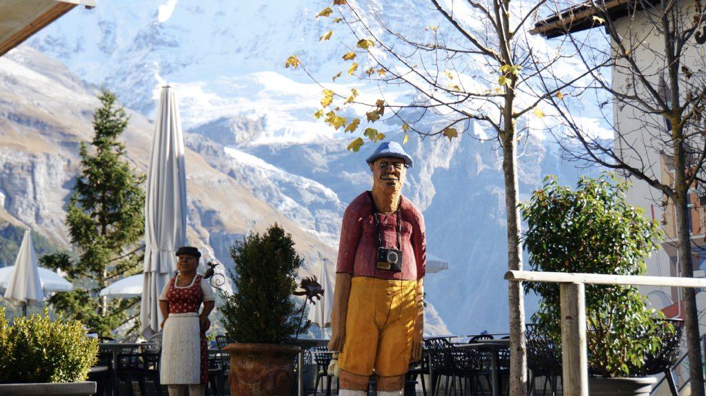 Grindelwald景點推薦
