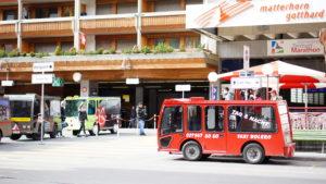 策馬特Zermatt